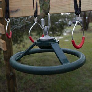 Ninja Steering Wheel