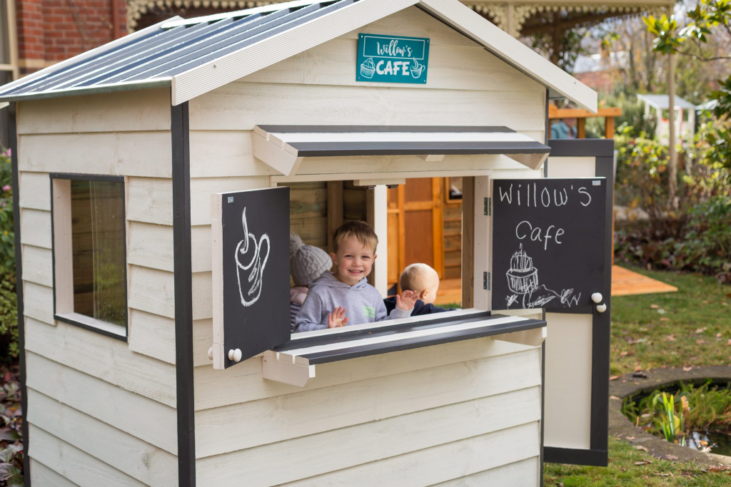 Australian Cubbies For Child Development