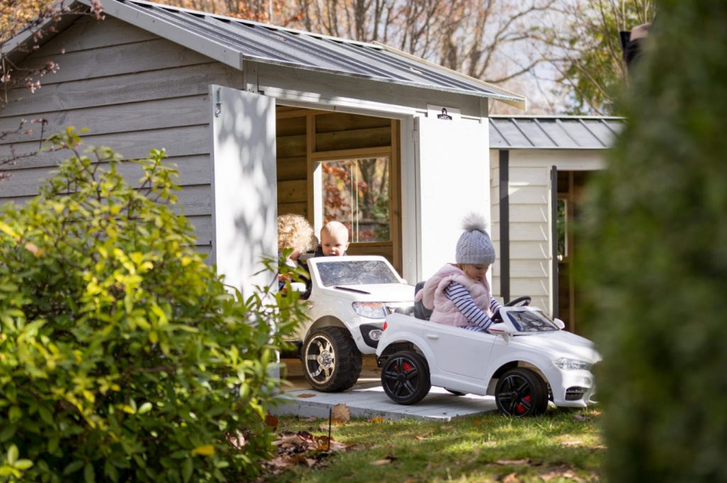 Best Kids AustralianCubbies with Cars and Accessories